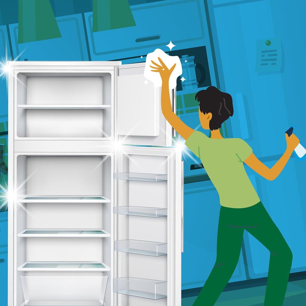 refrigerator contenu 01