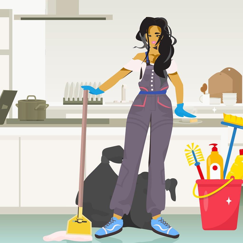 Desinfecter sa cuisine contenu 01