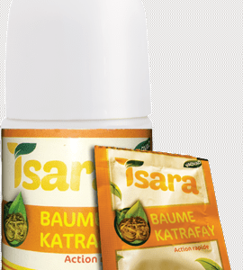 tsara baume katrafay